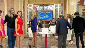 Adriana Volpe dans I Fatti Vostri - 02/02/16 - 19