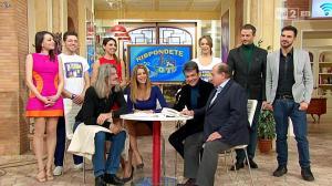 Adriana Volpe dans I Fatti Vostri - 02/02/16 - 22