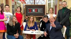 Adriana Volpe dans I Fatti Vostri - 02/02/16 - 23