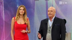 Adriana Volpe dans I Fatti Vostri - 03/02/16 - 10