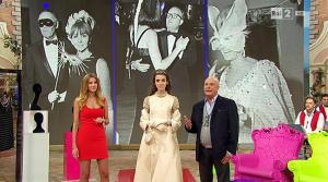 Adriana Volpe dans I Fatti Vostri - 03/02/16 - 11