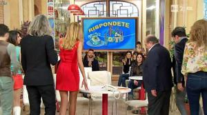 Adriana Volpe dans I Fatti Vostri - 03/02/16 - 16