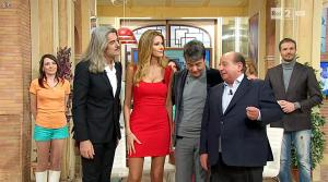 Adriana Volpe dans I Fatti Vostri - 03/02/16 - 22