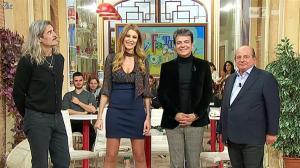 Adriana Volpe dans I Fatti Vostri - 04/03/16 - 12