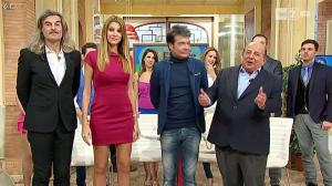 Adriana Volpe dans I Fatti Vostri - 08/02/16 - 07