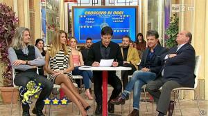 Adriana Volpe dans I Fatti Vostri - 12/01/16 - 09