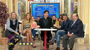 Adriana Volpe dans I Fatti Vostri - 12/01/16 - 10