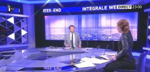 Alice Darfeuille dans Integrale Week End - 08/01/16 - 01