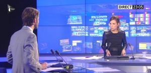 Alice Darfeuille dans Integrale Week End - 08/01/16 - 02