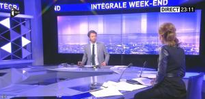 Alice Darfeuille dans Integrale Week-End - 08/01/16 - 03