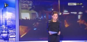 Alice Darfeuille dans Integrale Week End - 08/01/16 - 05