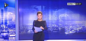 Alice Darfeuille dans Integrale Week End - 08/01/16 - 06