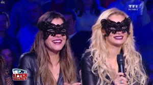 Anaïs et Emilie dans Secret Story - 30/10/15 - 02