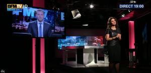 Apolline De Malherbe dans BFM Politique - 06/03/16 - 10