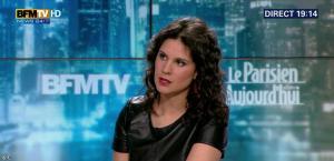 Apolline De Malherbe dans BFM Politique - 06/03/16 - 12