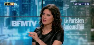 Apolline De Malherbe dans BFM Politique - 06/03/16 - 13