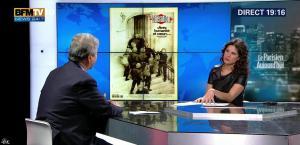 Apolline De Malherbe dans BFM Politique - 06/03/16 - 14