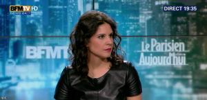 Apolline De Malherbe dans BFM Politique - 06/03/16 - 15