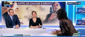 Apolline De Malherbe dans Première Edition - 06/01/16 - 07