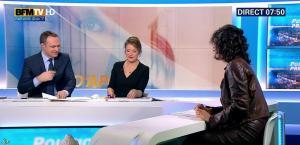 Apolline De Malherbe dans Premiere Edition - 06/01/16 - 16