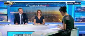 Apolline De Malherbe dans Premiere Edition - 13/01/16 - 03