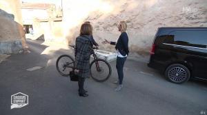 Audrey dans Chasseurs d'Appart - 31/03/16 - 02