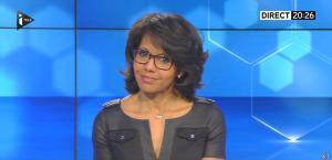 Audrey Pulvar dans le JT - 07/12/15 - 04
