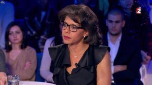 Audrey Pulvar dans On n'est pas Couché - 19/12/15 - 19