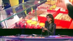 Audrey Pulvar dans On ne va pas se Mentir - 29/12/15 - 02