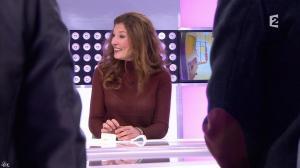 Aurelia Bloch dans C est au Programme - 06/01/16 - 03