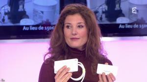 Aurelia Bloch dans c'est au Programme - 06/01/16 - 04