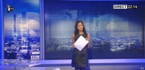 Aurélie Casse dans l'Integrale Week-End - 24/10/15 - 01