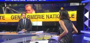 Aurélie Casse dans l'Integrale Week-End - 24/10/15 - 03