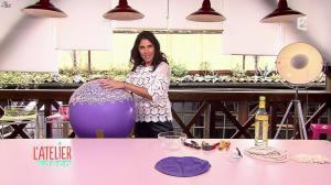 Aurélie Hemar dans L Atelier Deco - 12/12/15 - 04