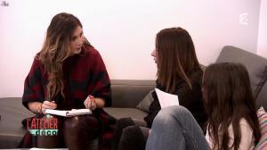 Aurélie Hemar dans l'Atelier Deco - 20/02/16 - 06
