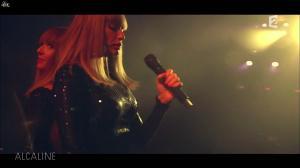 Brigitte dans Concert Alcaline - 24/09/15 - 03