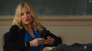 Cameron Diaz dans Bad Teacher - 27/12/15 - 05