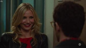 Cameron Diaz dans Bad Teacher - 27/12/15 - 17