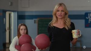 Cameron Diaz dans Bad Teacher - 27/12/15 - 21