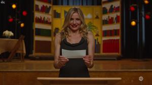 Cameron Diaz dans Bad Teacher - 27/12/15 - 22