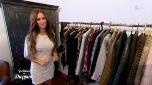 Camille dans les Reines du Shopping - 23/03/16 - 02