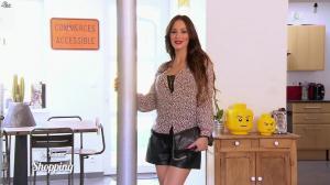 Camille dans les Reines du Shopping - 23/03/16 - 04