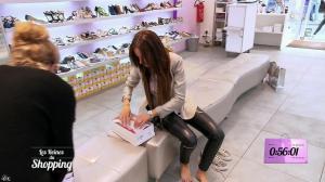 Camille dans les Reines du Shopping - 23/03/16 - 14