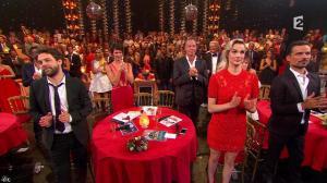 Camille Lou dans le Plus Grand Cabaret - 31/10/15 - 09