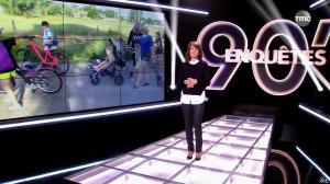 Carole Rousseau dans 90 Minutes Enquetes - 26/11/15 - 01