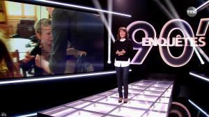 Carole Rousseau dans 90 Minutes Enquetes - 26/11/15 - 02