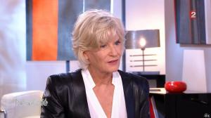 Catherine Ceylac dans The ou Cafe - 17/10/15 - 12