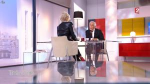Catherine Ceylac dans The ou Cafe - 17/10/15 - 17