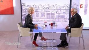 Catherine Ceylac dans The ou Cafe - 17/10/15 - 20
