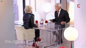 Catherine Ceylac dans The ou Cafe - 17/10/15 - 21